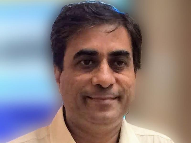 Prakash Sahay