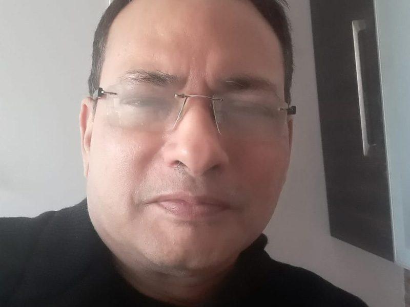 Manoj Dasgupta