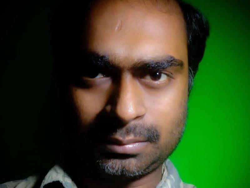Pushpraj Gunjan